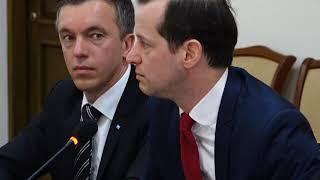 Гости из Германии обсудили сотрудничество с властями Симферополя