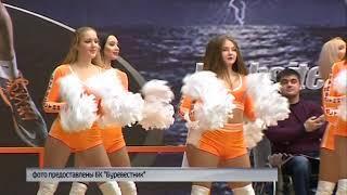 «Буревестник» продлил контракт с главным тренером Михаилом Тереховым