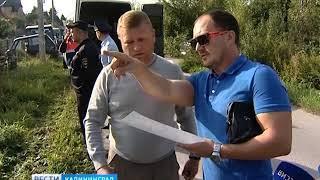 Администрация Калининграда нашла очередные самострои на муниципальных землях