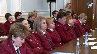 В региональном управлении Роспотребнадзора подвели итоги работы ведомства за 2017 год