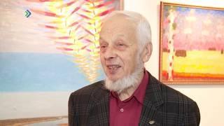 Женские образы сыктывкарского искусства. Студия 11. 12.11.18