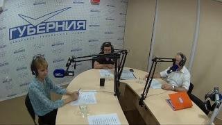 Губерния. Вечерний разговор от 17.07.2018. Пенсионная реформа