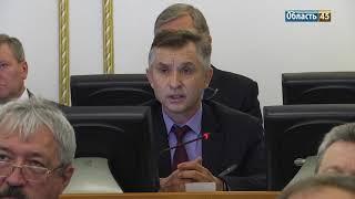 Новый глава Зауралья учит областное правительство работать по-новому