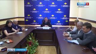 Смоленские полицейские отчитались о поиске людей
