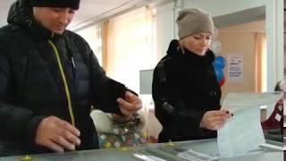 ТИК Березовского ведёт прием документов