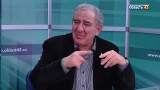 Выпуск новостей телекомпании «Область 45» за 16 марта 2018 года