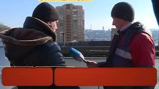 Автомобили разбились вдребезги в ДТП на Всеволода Сибирцева