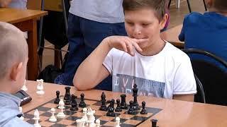 Турнир по шахматам среди школьников стартовал в Биробиджане(РИА Биробиджан)