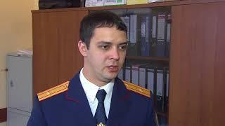 В Омске осудили мужчину, который зверски убил своего трехмесячного сына