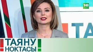 Радикализм. Таяну ноктасы 14/11/18 ТНВ