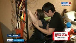 Пострадавшей в страшном ДТП девочке необходима помощь новосибирцев