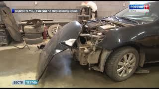Хотел покататься: Работник автосервиса угнал и разбил машину клиента