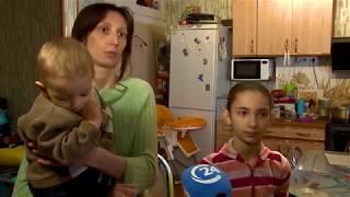 Вячеслав Володин встретился с жителями энгельсских бараков