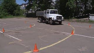В Вологодской области выбрали лучшего автомеханика