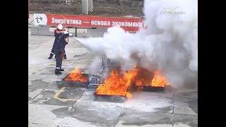 Теплоэнергетики со всей страны съехались в Самару на финал межрегионального конкурса профмастерства