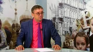 """Программа """"Поговорим за жизнь"""" .Дмитрий Ткаченко"""