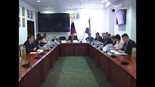 В Самарской губернской думе обсудили проект федерального закона о дольщиках
