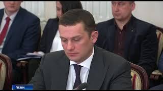 Дмитрий Миронов принял участие в заседании антитеррористической комиссии