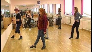 В Покачах на фестивале юных талантов впервые выступят исполнители чечётки