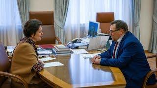 В Югре откроют отделение Российского исторического общества РАН