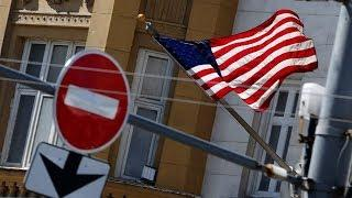 Как Россия готовится к самым жестким санкциям США