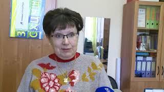 Сельские пенсионеры осваивают интернет