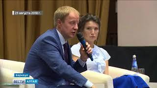 В России может появиться программа поддержки молодых специалистов «Сельский корреспондент»