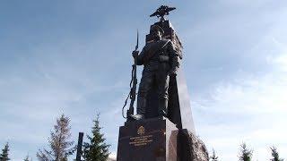 В Саранске отслужили панихиду по русским православным воинам