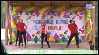 Российское движение школьников в нашем регионе набирает обороты