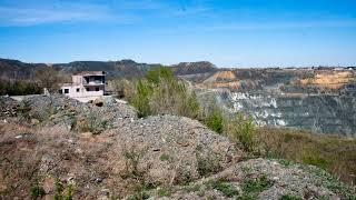 Экология и мы - 06.11.18 Незаконная добыча полезных ископаемых в Башкирии: ущерб бюджету и экологии