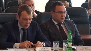 Итоги работы по реализации указов президента РФ подвели в правительстве ЕАО(РИА Биробиджан)