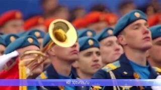 В Мордовии начался весенний призыв-2018