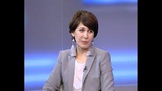Психолог Татьяна Руденко: советую контактировать с тревожностью и снимать ее