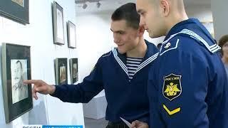 В Калининграде открылась выставка «Память о забытой войне»