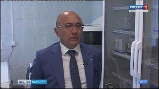 Новый онкологический центр планируют построить  в Карелии