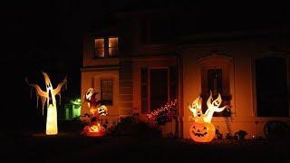День, когда духи умерших могут вернуться на Землю. Как в Америке готовятся отпраздновать Хэллоуин