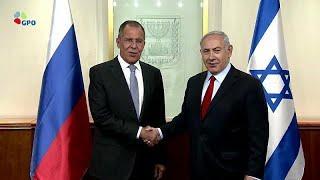 Россия - Израиль: встреча и противоречия