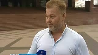События недели: в Красноярске отремонтируют 100 улиц