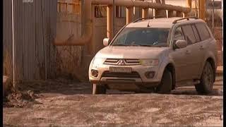Убойная трасса. Бизнесмены из Челябинска устроили бунт из-за бесхозной дороги