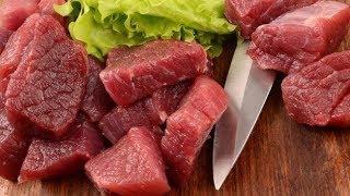 Качество мяса в Югре поможет отследить «Меркурий»
