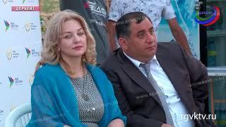 О главном событии последних дней – кадровом конкурсе «Мой Дагестан»