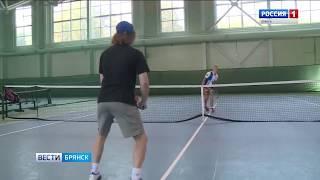 Брянская теннисистка получила первый профессиональный титул