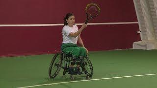 В Башкирии прошли мероприятия, посвященные Международному дню инвалидов