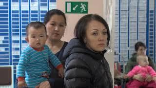 Вакцины от полиомиелита поступили на Камчатку | Новости сегодня