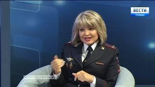"""Сотрудница ГАИ из Москвы разоткровенничалась про """"правый руль"""""""