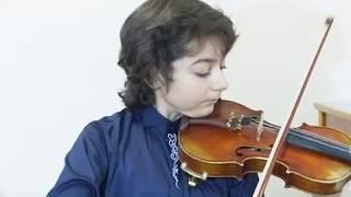 Итоги конкурса скрипачей