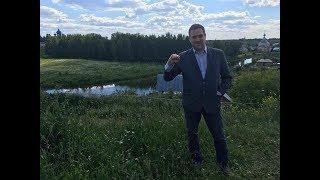 Самые жаркие выборы осени. Зачем КПРФ посылает Максима Шевченко во Владимир