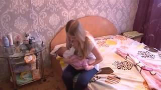 В Саратове начали выплачивать пособие на первого ребёнка