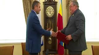 Минсельхоз Дона и Общественный совет МВД подписали соглашение о сотрудничестве