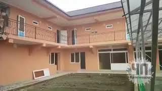 Дом бывшего полицейского начальника пошел под снос в Сочи